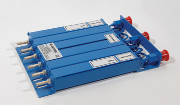 UHF Compact Mobile Duplexer