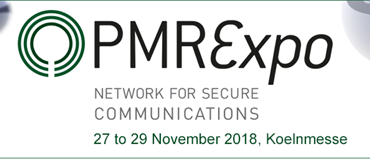 Visit Mavitek at PMRExpo 2018!